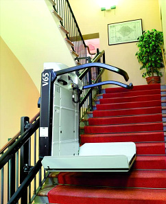 Curved-Stairlift-5